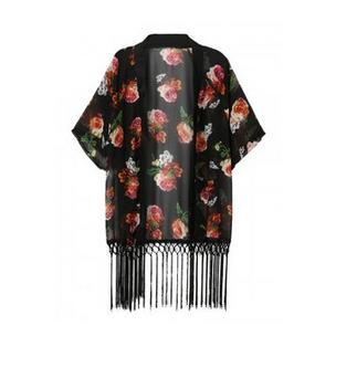 kimono choies