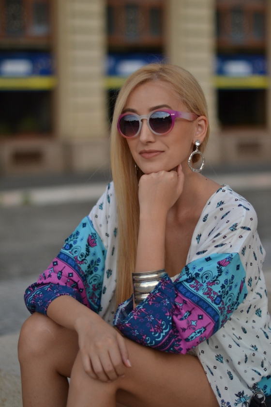 signaturebymm, signature by m&m, madalina misu, fashion, blog, blogger, moda, shein, sheinside, boho outfit, casual chis, koton palarie, cizme fabbrica morichetti, fabbrica morichetti boots, parfois backpack, rucsac parfois, calea victoriei,. cum sa te imbraci la un festival, outfit de festival, idee fastival, ce se poarta in , romwe, kimono, caftan, how to wear a kimono, cum sa porti un kimono, idee outfir casual