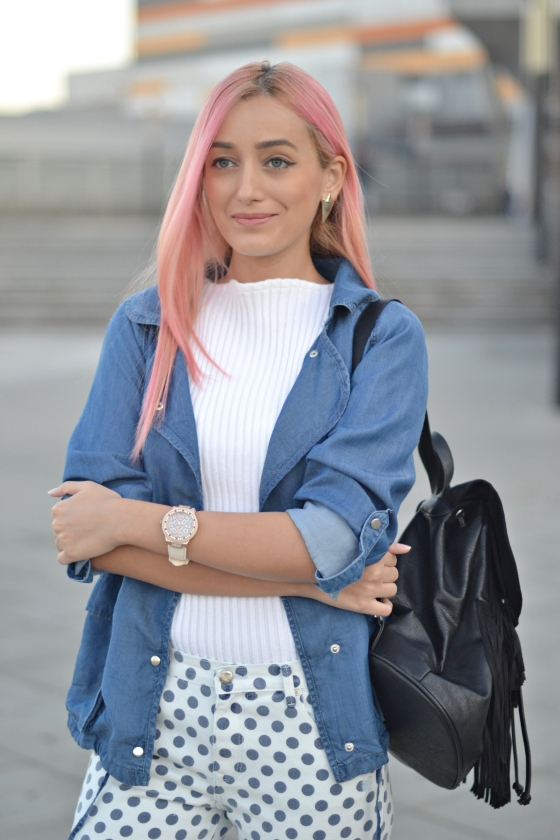 madalina_misu_signaturebymm_dotted_jeans_denim_jacket_brand_circus (6)