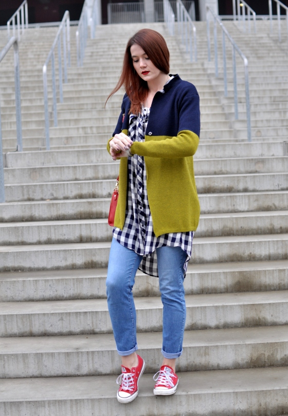signaturebymm_romwe_navy_yellow_cardigan9