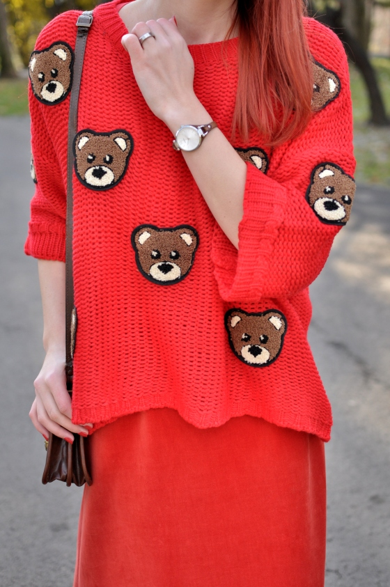 signaturebymm_red_teddy_bear_sweater_romwe10