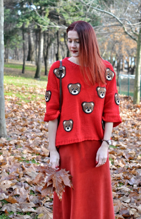 signaturebymm_red_teddy_bear_sweater_romwe9